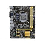 Asus H81M-A - 90MB0GG0-M0EAY0